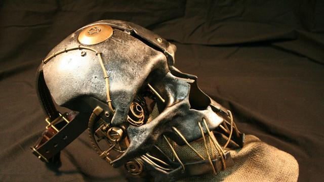 İşte Corvo'nun o muhteşem maskesi!