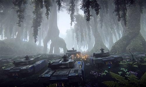 Planetside 2'nin PS4 sürümü için beta kayıtları başlıyor