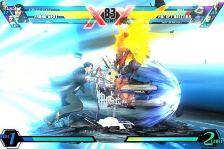 2 - Ultimate Marvel vs. Capcom 3 �nceleme