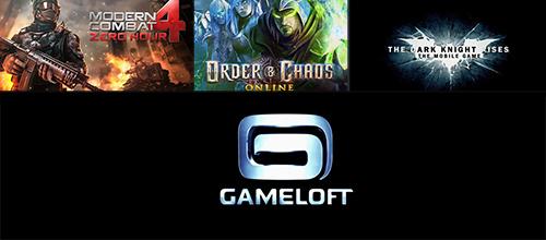 Merlin'in Kazanı ve Gameloft'tan 3 gün boyunca hergün 3 muhteşem oyun! (2. Gün)