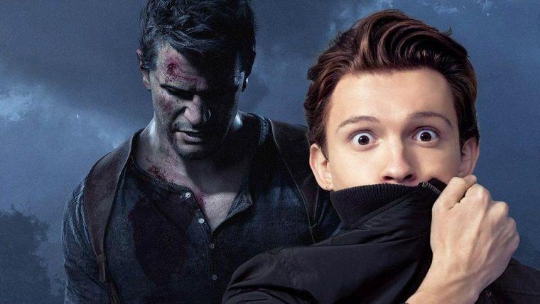 Yönetmen dayanmayan Uncharted filminin ertelendiği belirtildi