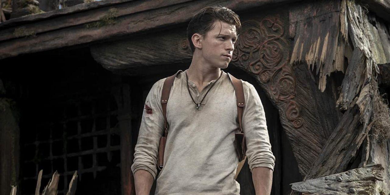 Tom Holland'lı Uncharted filminden yeni görseller paylaşıldı