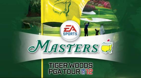 1 - Tiger Woods PGA Tour 12, PC i�in duyuruldu !