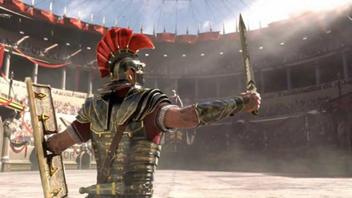 Ryse: Son of Rome'a yeni DLC