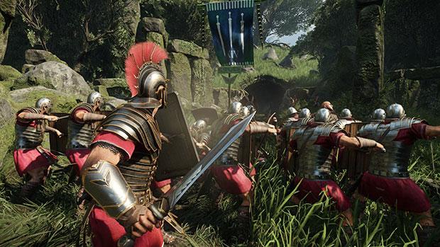 RYSE: Son of Rome'un grafiklerini daha da yükseltmenin yolu