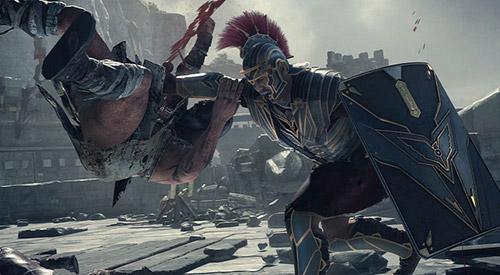 Ryse: Son of Rome'un kanlı zaferleri nasıl kazanılacak?