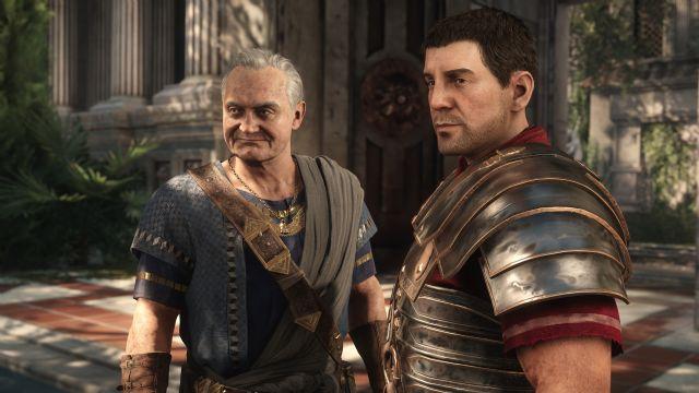 Ryse: Son of Rome için büyük indirim geldi