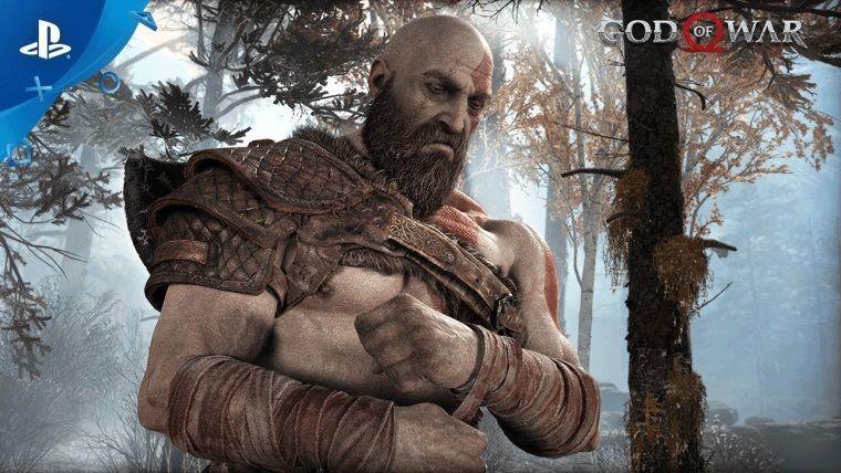 Yeni God of War'da, oynadığımız bölümlere geri dönebileceğiz