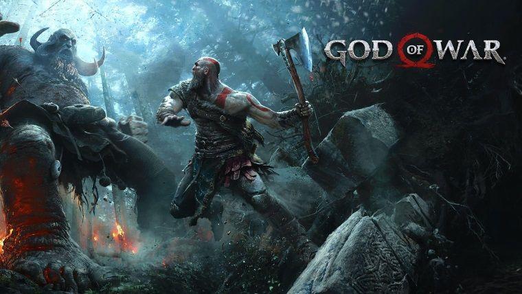 PlayStation, God of War için muazzam bir reklam yayınladı