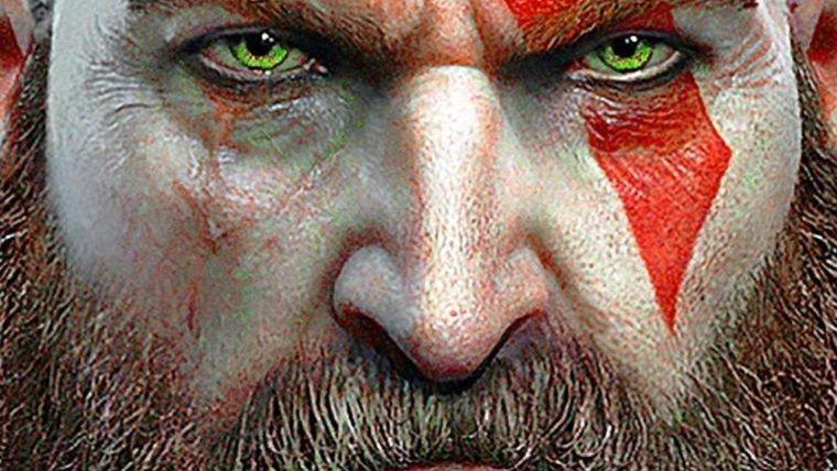 PS4'e özel God of War'ın tüm zorluk seviyeleri belli oldu