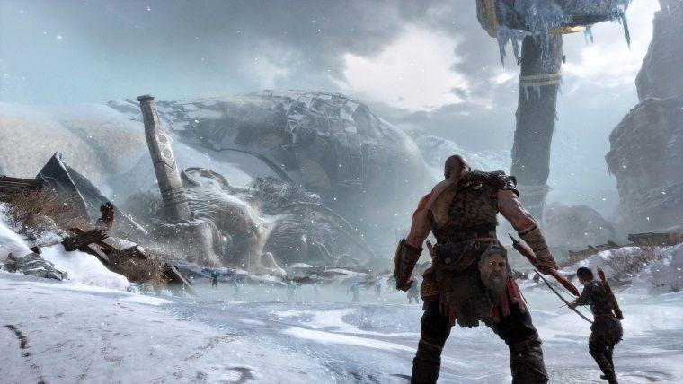 Yeni God of War'u oynamak için eskileri oynamaya gerek var mı?