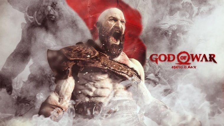 Heyecanla beklenen God of War oyunu resmi olarak tamamlandı