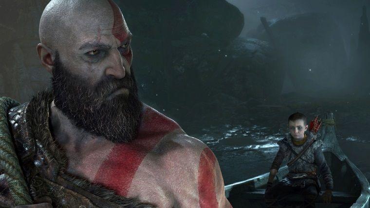 Kratos ve Atreus arasındaki ilişkiyi anlatan bir video yayınlandı