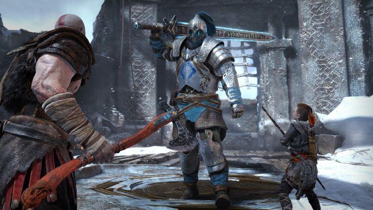 Yeni God of War'un, PlayStation 4 Pro performansı nasıl olacak?