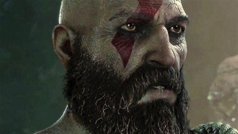 God of War'un PS4'te kaplayacağı dosya boyutu belli oldu