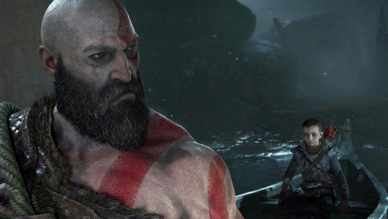 Yeni God of War'u tamamen bitirmek kaç saatimizi alacak?