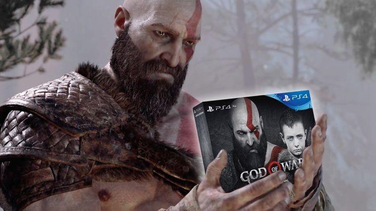 Yeni God of War'u satın almadan önce bilinmesi gerekenler