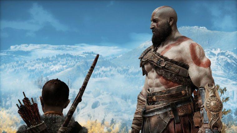 Yeni God of War daha çıkmadan rekorlara imza atmayı başardı