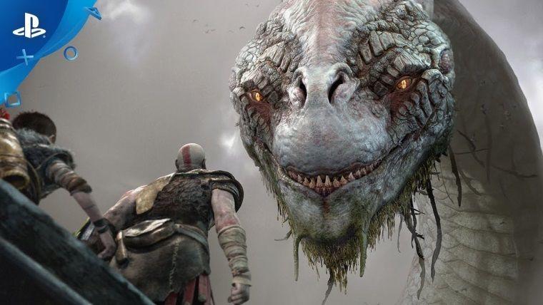 God of War'ın ön yükleme tarihi ve açılma saati belli oldu