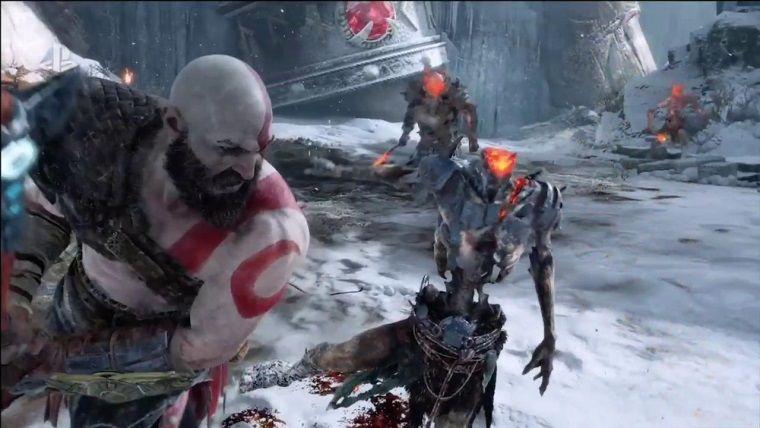 Japonlar, God of War yerine çok daha başka bir oyuna heyecanlılar