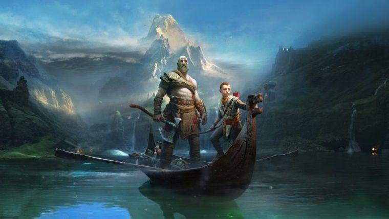 Yeni God of War, ilk üç günde ne kadar satmayı başardı?