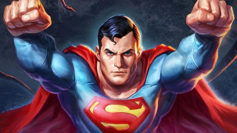 God of War'un yönetmeni Superman oyunu yapsaydı nasıl olurdu?