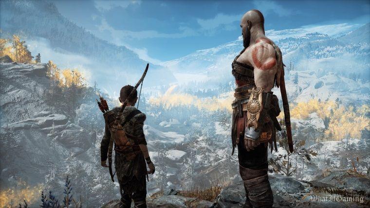 God of War'un yönetmeninden PC açıklaması geldi