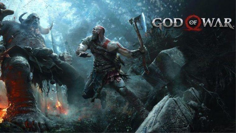 God of War'un ön sipariş bonuslarını almayı unutmayın!