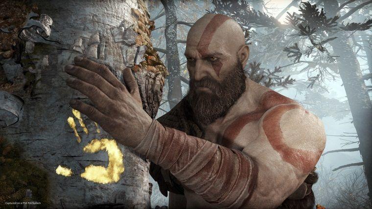 God of War'ın geliştiricisi yeni bir oyun üzerinde çalışıyor olabilir