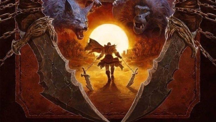 God of War 3 sonrasını anlatacak çizgi roman duyuruldu