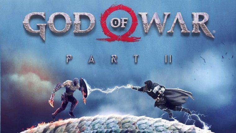 God of War Part II şakası gerçeğe dönüşebilir mi?