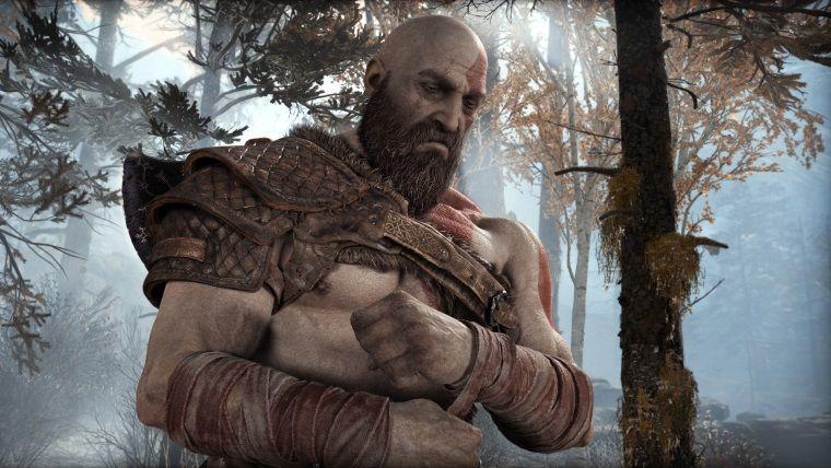 God Of War PC Sürümü Duyurusu Yakında Gelebilir