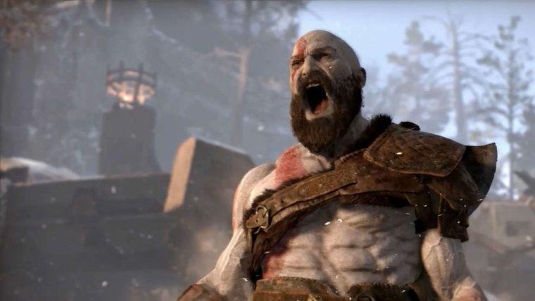 God of War, Playstation 5'te nasıl çalışacak?