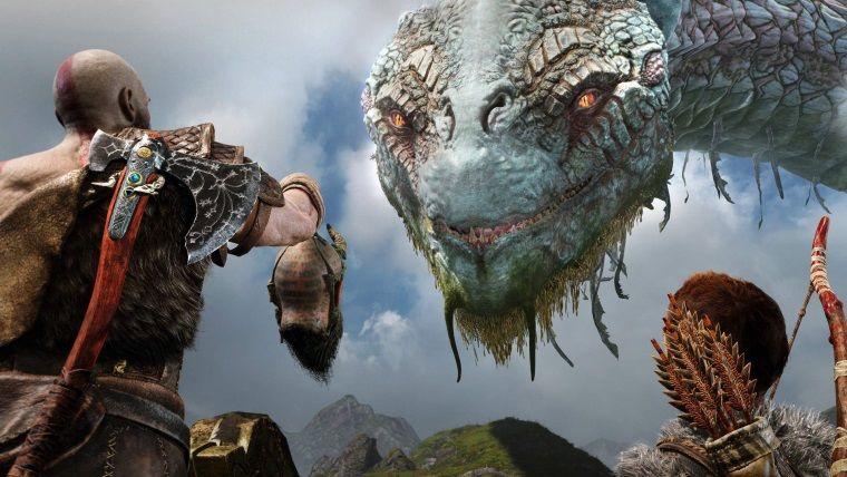 God of War PC yolunda emin adımlarla ilerliyor