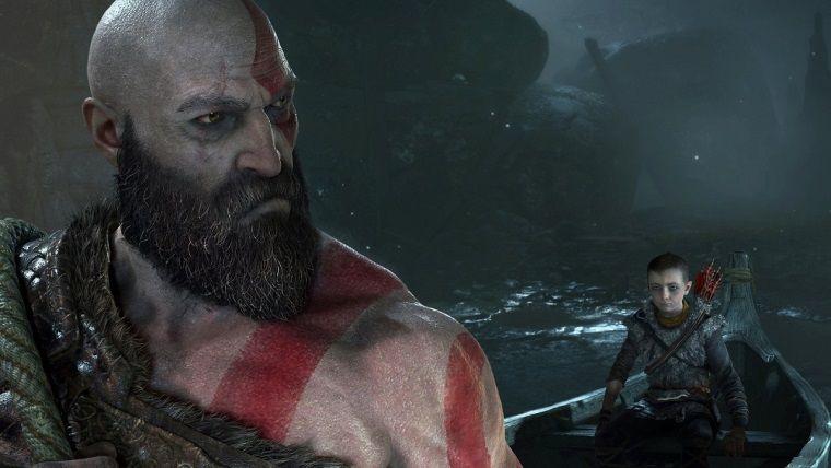 God of War Ragnarok 40 saatlik bir oynanışa sahip olabilir
