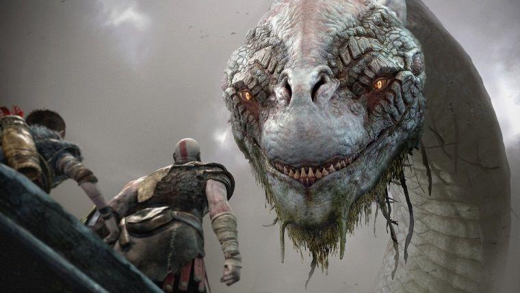 God of War PC versiyonu, Geforce Now veri tabanında tespit edildi