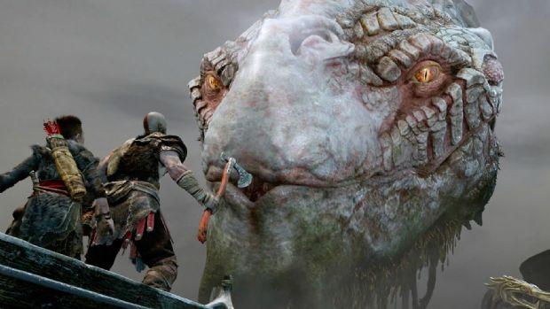 God of War - E3 2017 izlenimleri