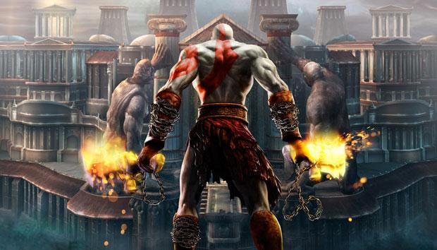 Santa Monica Studio, God of War 4'ü geliştirdiğini resmen duyurdu!