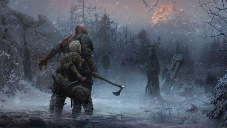 God of War'ın gelecekteki oyunları Mısır ve Maya mitolojisinde geçebilir