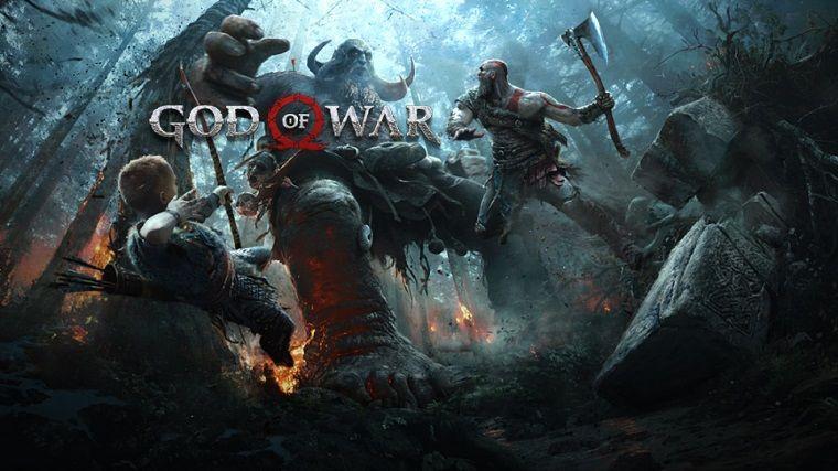 God of War'da yan görevler olacak!