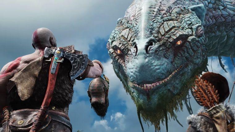 God of War'un yapımında kaliteye çok daha fazla önem verilmiş