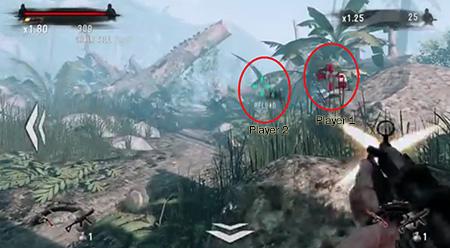 Rambo: The Game'in yapımcıları yeni bir oyun geliştiriyor