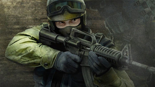 Counter-Strike: GO'da kış esintileri