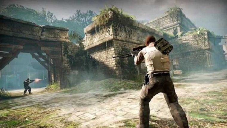 Counter Strike'a Battle Royale modu mu geliyor?