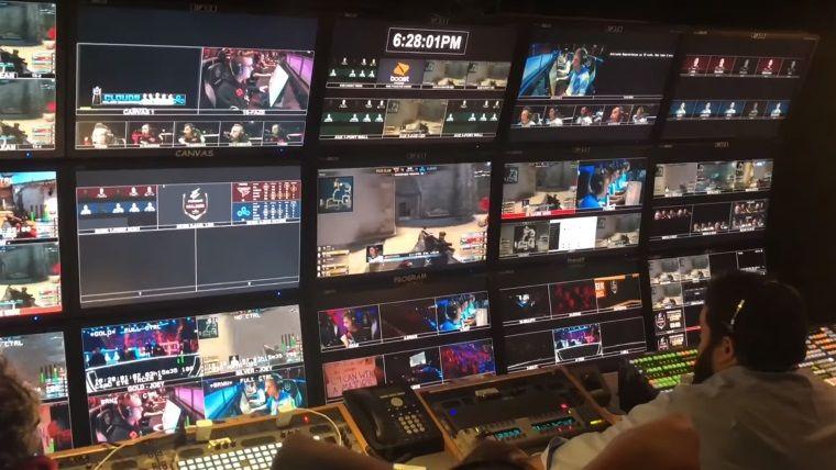 1 milyon kişinin izlediği CS:GO finalinin kamera arkasında neler oluyor?