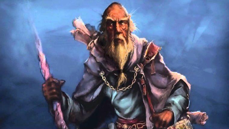 Diablo'nun yaşlı büyücüsü, Heroes of the Storm'a adımını attı