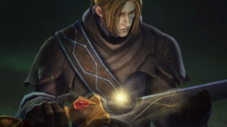 Heroes of the Storm'un yeni kahramanı Anduin Wrynn oldu!