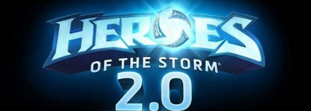 Heroes of the Storm ücretsiz kahraman paketi dağıtıyor