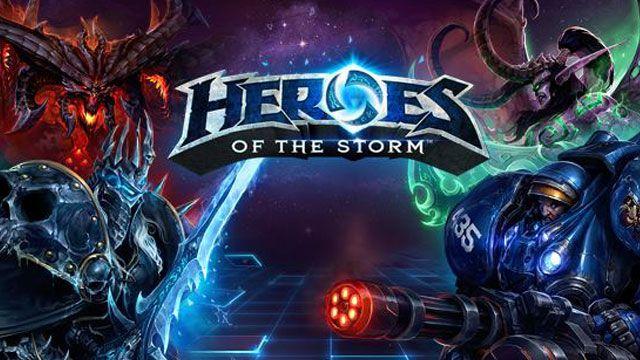 Heroes of the Storm, Kerrigan Succubus ödüllü anketi!