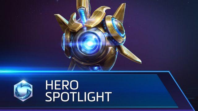 Heroes of the Storm'un yeni karakteri tanıtıldı